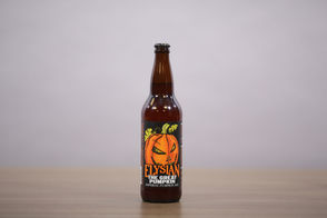 Imperial pumpkin ale (8.4% ABV) Purchased at Belmont Station, 4500 S.E. Stark St., $9.35 (22 oz) A different Elysian Brewing pumpkin beer, Dark O' The Moon Pumpkin Stout, was the winner in our 2015 tasting, so we're surprised this beer didn't rank higher. Elysian has a significant pumpkin focus, brewing eight pumpkin beers this year and hosting a pumpkin beer festival in Seattle early in October.