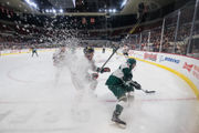 Everett Silvertips stun Portland Winterhawks, rally for 3-2 win in Game 4 of WHL Playoffs