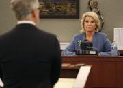 Elaine Wynn: I reported rape allegations against Steven Wynn in 2005