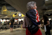 Restored Memphis Belle B-17 beats odds, lands permanently at Dayton museum (photos, video)