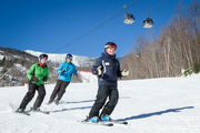 Skiing in the Adirondacks: 14 of the best alpine, cross-country resorts in New York