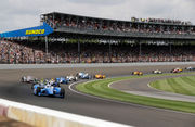 Indianapolis 500: New IndyCar-NBC deal moves iconic race from ABC in 2019 (photos)