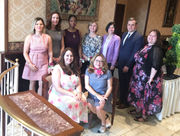 SIBOC Women's Empowerment Breakfast honors 'stellar role models'