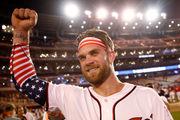 Home Run Derby 2018: Did Bryce Harper cheat to win in Washington?