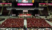 HACC graduation 2018: photos