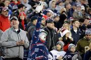 New England Patriots offseason targets: According to fans, media, Patriots should get everyone