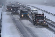Snow in the Valley: How to drive (or not) and prepare for any power outages
