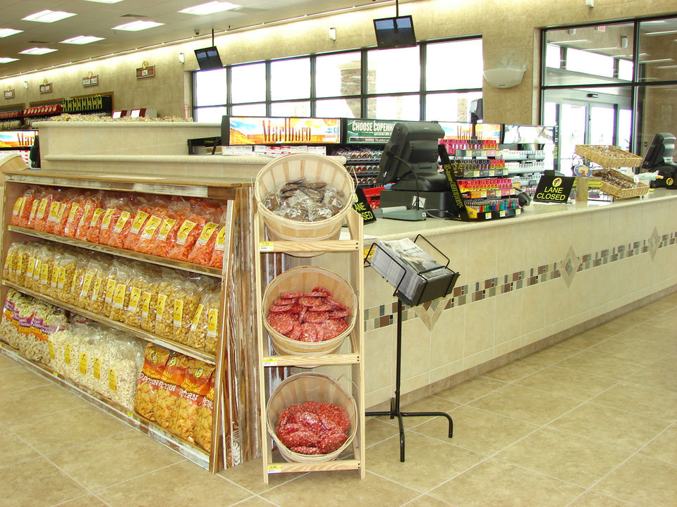 Why Buc-ee's chose Alabama for its first non-Texas