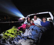 Drive-ins in Alabama: You can still have the old-school experience at these theaters