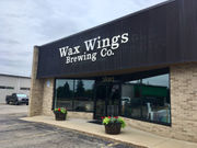 Wax Wings Brewing Co. opens Friday in Kalamazoo