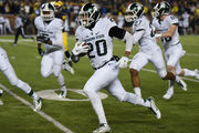 10 stars from the last 10 years of the Michigan-Michigan State rivalry