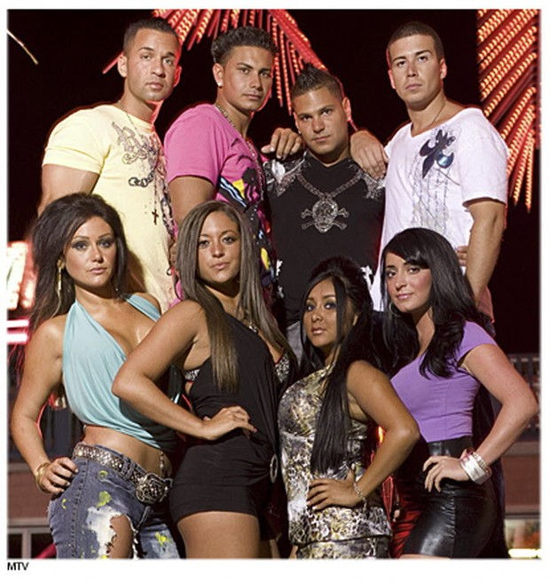 Let 'Jersey Shore' history speak for itself