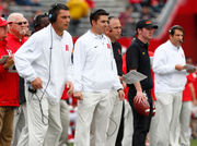 How Big Ten doormat Rutgers became a coaching pipeline for Alabama, Michigan, Ohio State, Penn State