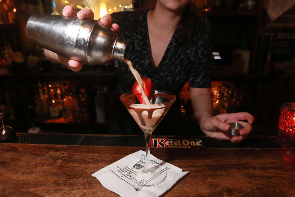 N J S Best Bar The 10 Finalists Revealed Nj Com