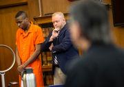 Samurai sword killer sentenced to minimum of five years