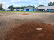 Why are far fewer New Orleans kids playing baseball this summer?