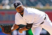 Grading the Tigers' starting rotation: Reasons to celebrate, reasons to worry