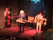 Review: Junior Brown dazzles fans at Iron Horse