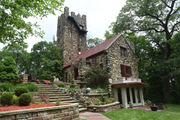 This Michigan castle could be your next home