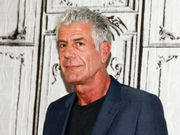 Study Anthony Bourdain for college credit at Nicholls State University