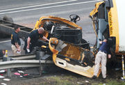 Deadly N.J. school bus crash moves district to buy buses with 3-point seat belts