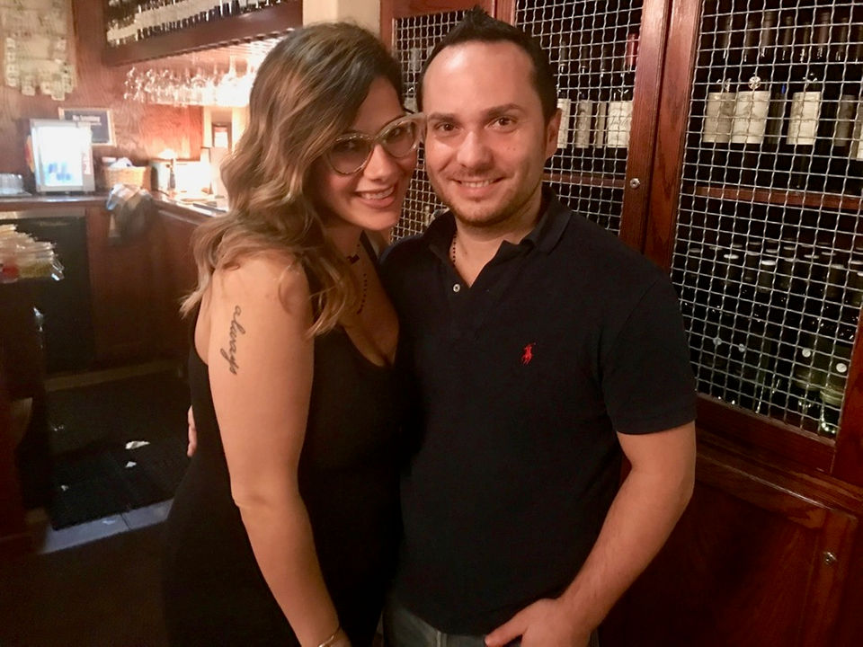 Staten Island Nightlife: Angelina's Kitchen authentic Italian cuisine and awesome amenities