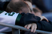 Which NFL franchise is the most hopeless? New York Jets? Oakland Raiders? Cleveland Browns? Dallas Cowboys? Ranking football's most miserable teams