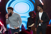 'American Idol' 2018: Alabama's Dominique Posey teams with Aloe Blacc for top 24 duet