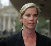Aaron Broussard's ex-wife sued by former parish attorney for restitution payback