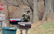 Shelter-in-place ordered during Hanover Township standoff