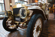1909 Austin among rare Grand Rapids-made autos on display at museum