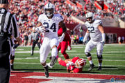 Penn State's win over Indiana was a sign of hope, Trace McSorley nears historic club with rushing performances, and more