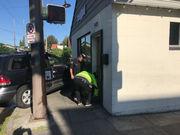 1 injured in SE Portland crash involving TriMet bus, vehicle