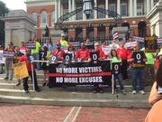 Massachusetts Senate passes wage theft bill