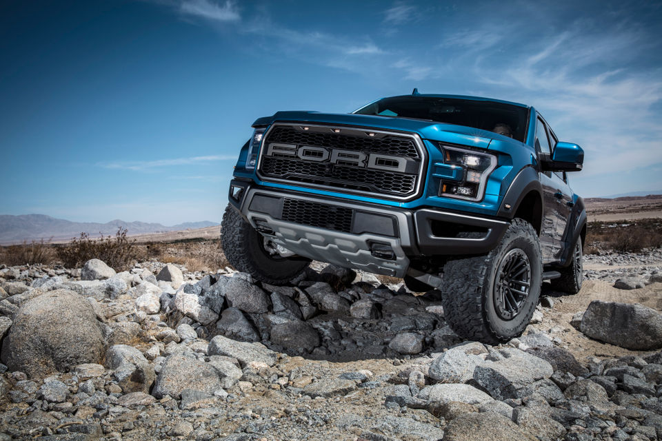 Ford, History to celebrate trucks all weekend with 'Shark Week' inspired special