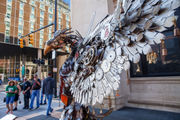 Scenes from Day 2 of ArtPrize 2018