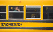 1 in 4 public school students ride New Orleans buses for at least 50 minutes, study says