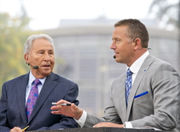 Where is ESPN 'College GameDay' for Week 4? Pac-12 country