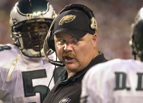 With the Eagles now out of the playoffs, it may be hard for Philadelphia fans to find a rooting interest in the remaining games. However, there are some former Eagles coaches and players still remaining in the dance. If you're a fan of nostalgia, those ex-Eagles could sway your rooting interest. Here's a list of former Eagles coaches and players still in the playoffs: