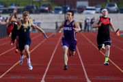 Meet all the Jackson area track and field state qualifiers