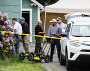 Two dead bodies found at home of Stewart Weldon after woman said he beat, raped and held her captive for a month
