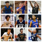Les Schwab Invitational 2018: Bracket announced for 16-team main event