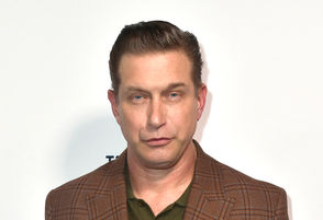 "Stephen Baldwin attends the Premiere Of Vision Films' ""Living In The Future's Past"" at Ahrya Fine Arts Theater on October 2, 2018 in Beverly Hills, California."