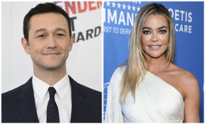 Birthday wishes go out to Joseph Gordon-Levitt, Denise Richards and all the other celebrities with birthdays today.  Check out our slideshow below to see photos of famous people turning a year older on February 17th and learn an interesting fact about each of them. -Mike Rose, cleveland.com