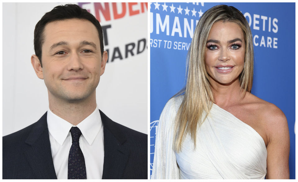 Today's top celebrity birthdays list for February 17, 2019