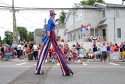Travis then & now: Home of the Independence Day Parade and more