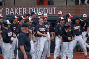 Oregon State baseball gets back-to-back homers, strong start from Luke Heimlich to beat Minnesota