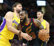 How could Los Angeles make LeBron James, or anyone, truly happy? Doug Lesmerises 3rd & Short