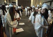 Hamilton High School West graduation 2018 (PHOTOS)