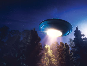 According to a 2017 survey for 20th Century Fox Home Entertainment, 47 percent of Americans believe in aliens, but a smaller 35 percent believe aliens have visited Earth. Only 17 percent claim to have seen a UFO themselves, while 27 percent said they knew someone who had seen a UFO. And the U.S. government has admitted that they have studied the phenomenon. Although government sources claimed to have done no investigations since Project Blue Book in the 1960s, in 2017 The New York Times reported on the existence of a program called the Advanced Aerospace Threat Identification Program or the Advanced Aviation Threat Identification Program.  The very existence of the project caused a sensation, because until the New York Times broke the story in December 2017, the US government claimed it had not investigated UFOs since the 1960s when sightings were looked at in a study called Project Blue Book.